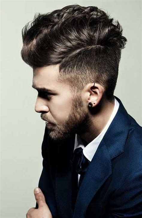 Wedding Hair For Guys by 25 Summer Hairstyles For Mens Hairstyles 2018