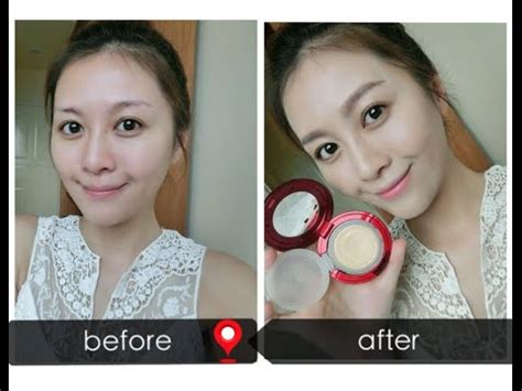 Sk Ii Foundation 20150922 foundation review sk ii 粉底分享終於來囉