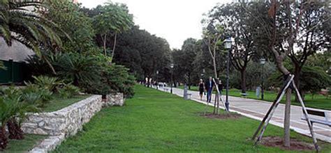 giardini pubblici cagliari giardini pubblici reportage comune cagliari news