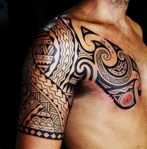 100 polynesian tattoo by crimsonkanji on nazareno
