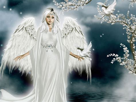 wallpaper background angels beautiful angel wallpapers free download wallpaper