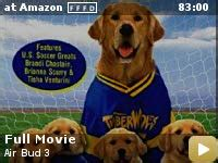 air bud  video  video gallery