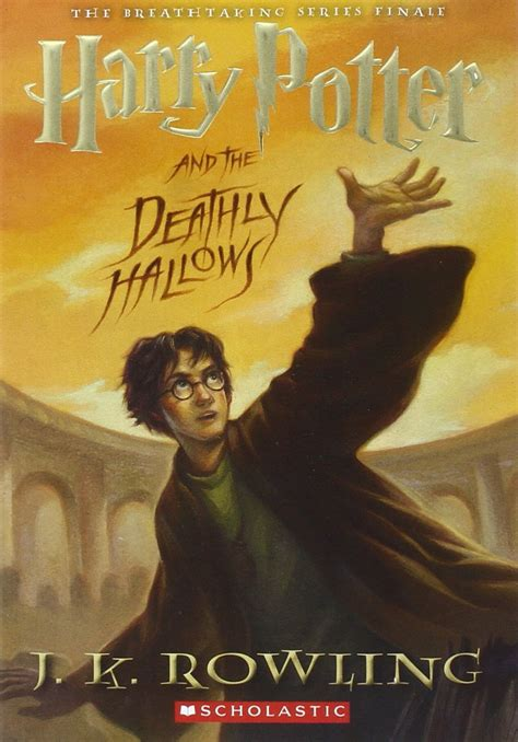 7 Reasons Harry Potter Books by Harry Potter The Complete Collection 7 Books Set