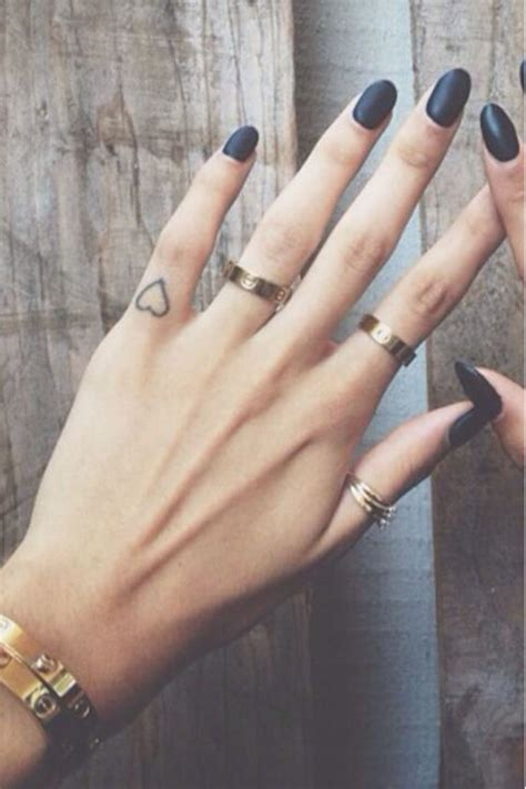 tattoo prices on finger best 25 heart tattoo on finger ideas on pinterest tatoo