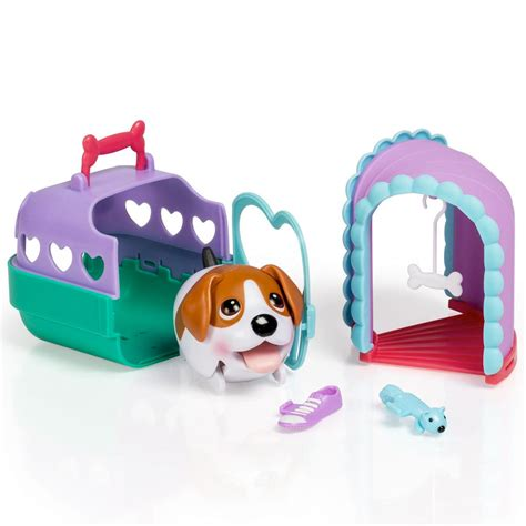 puppies playset spin master puppies the tunnel course playset us