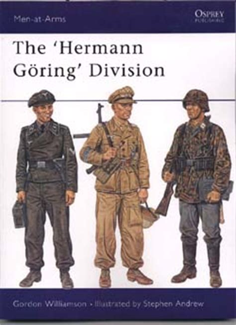goering s war three southern and italy books the hermann goering division