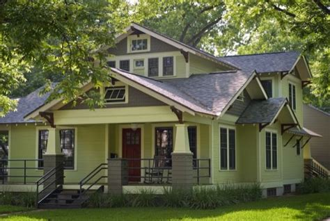 styles of 1940s houses home design and style 1940s craftsman bungalow for the home pinterest