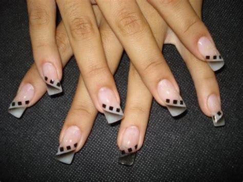 imagenes de uñas acrilicas de moda 2014 moda femenina
