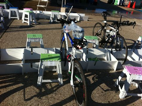 Hit The Rack by Hits Corpus Christi 140 6 Triathlon February 19 2012