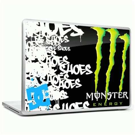 Monster Energy Sticker India by Headturnerz Monster Energy Vinyl Laptop Decal 15 6 Price
