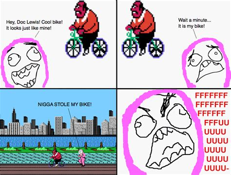 Nigga Stole My Bike Meme - image 604557 nigga stole my bike know your meme