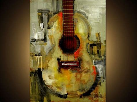 Poster Wood Poster Kayu 30x40 Abstract 541 82 best images about painting ideas for guitars on original paintings acoustic