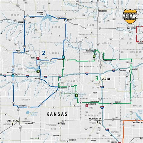 road map of oklahoma and texas kansas oklahoma texas panhandle scenic maps