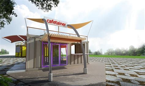 jasa interior  murah jasa gambar desain  door coffe shop  colorful eksterior