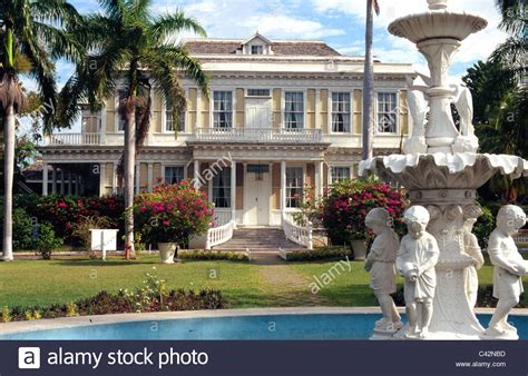 buy house in devon colonial devon house kingston jamaica stock photo royalty free image 36940049 alamy