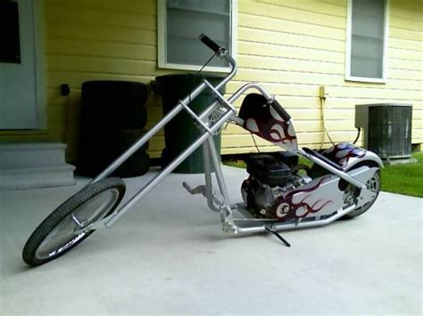 2005 Reaper Choppers mini chopper $900   100069606
