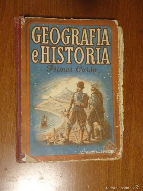 libro hb historia batxillerat aula libro antiguo geograf 237 a e historia primer curso comprar