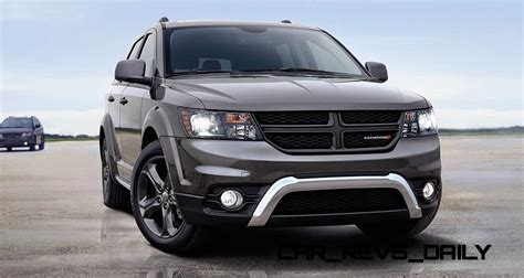 jeep journey 2015 2015 dodge journey crossroad awd review 4