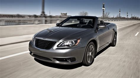 peugeot 200s chrysler 200s convertible 2011 wallpapers and hd images