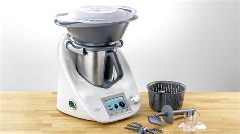 nouveau robot de cuisine le nouveau thermomix est arriv 233