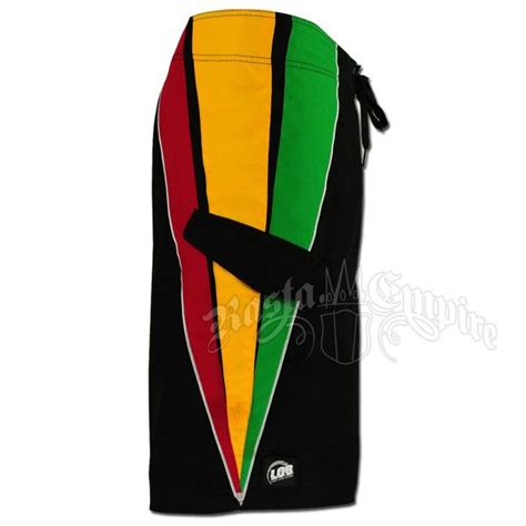 jamaican colored bathing suit 1000 images about rasta swimwear on stripes