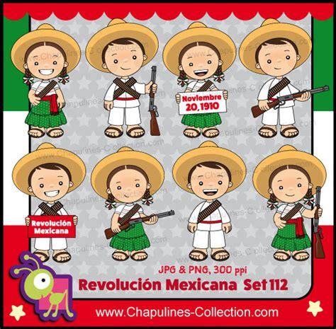 imagenes sobre la revolucion mexicana para niños 60 de desc clipart revoluci 243 n mexicana indios y adelitas