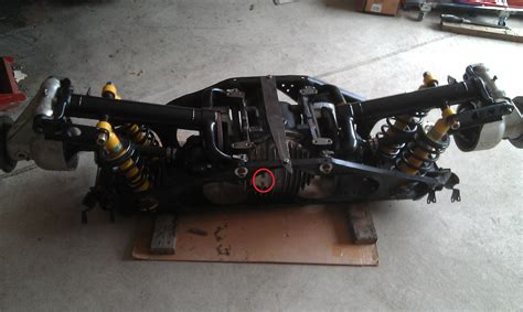 jaguar rear suspension xjs 1990 rear axle and suspension jaguar forums jaguar