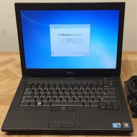 Baru Laptop Dell Latitude E6410 I5 dell latitude e6410 core i5 1st pk valley