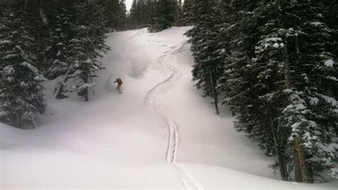 fundraiser planned  antelope butte ski area outdoors