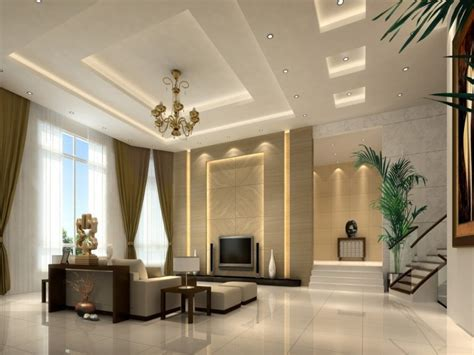 simple ceiling design for living room home combo