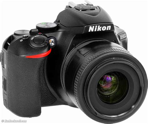 of nikon nikon d5600 review