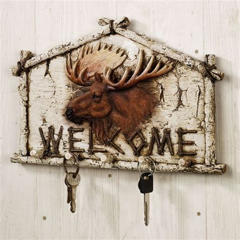 Mountain Cabin Decor Clearance by 17 Best Images About Moose Decor On Wall