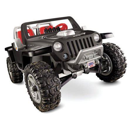 jeep hurricane price fisher price power wheels jeep hurricane ride on walmart com