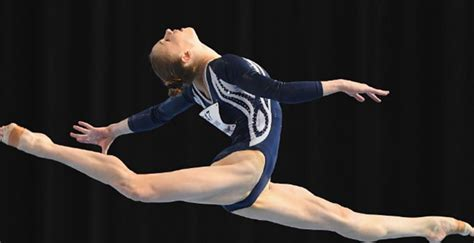 gymnastics vic victorians shine at nationals