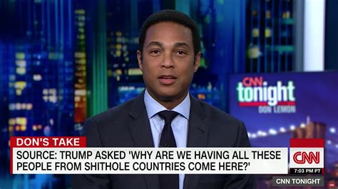 cnn reporter calls israelis who gathered to watch gaza cnn anchor don lemon calls trump racist after reported