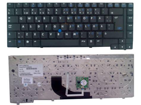 Engsel Hp Compaq Nc6400 Silver Hp Compaq Laptop Keyboard Www Laptopbattery Fan Co Uk