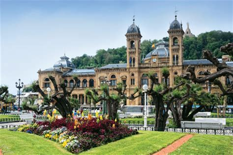 Beach Style Home Plans city tours san sebastian tourism
