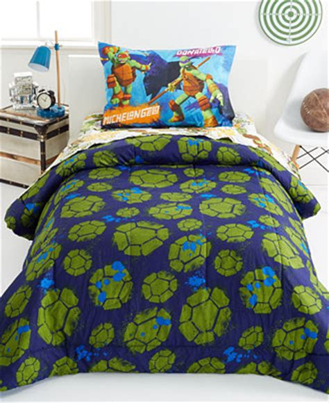 ninja turtle comforter teenage mutant ninja turtles nyc twin full comforter