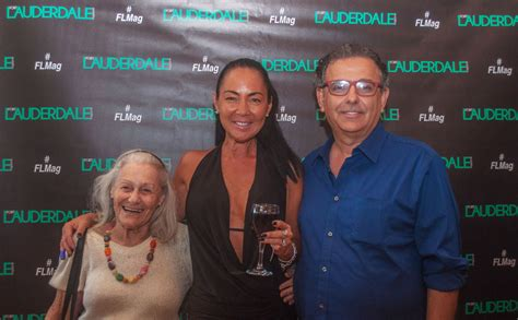 fort lauderdale magazine celebrates  food  drink