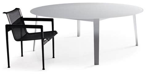 B B Italia Dining Table B B Italia Outdoor Gelso Dining Table Modern Dining Tables By Switch Modern