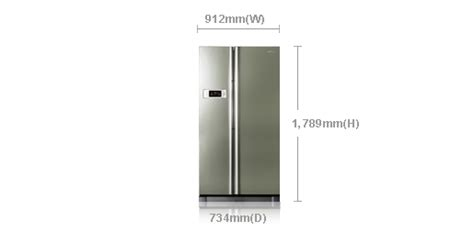Container Home Interiors by Samsung Side By Side Refrigerator Rs21hstpn1 Samsung India