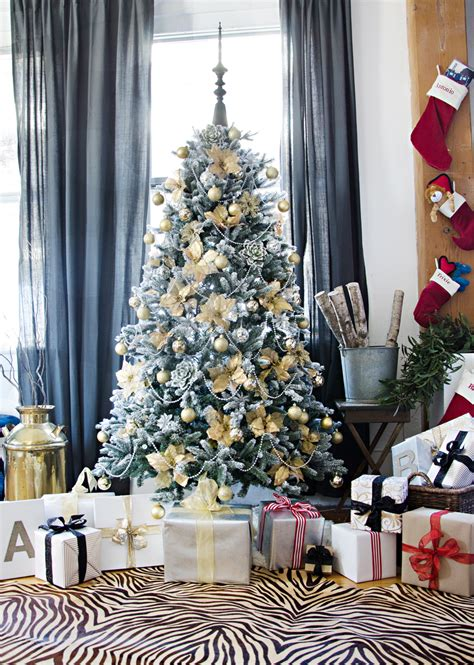decorating for christmas is easy if you follow these 3 tips