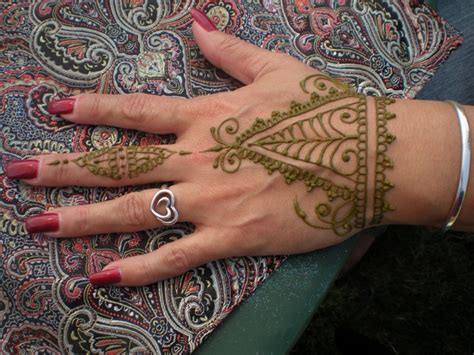 Moroccan Henna by Moroccan Henna Mehndi