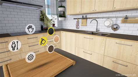 ikea kitchen design app ikea s new app lets you try out furniture in reality inhabitat green design