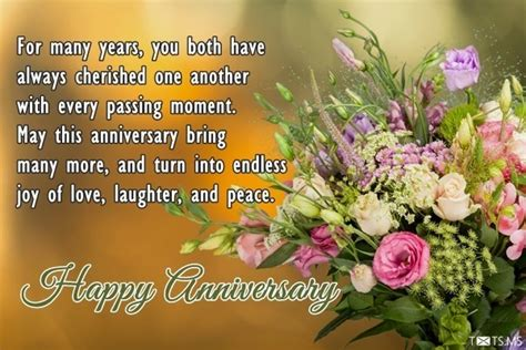 Wedding Anniversary Wishes For Parents In Kannada by Anniversary Wishes For Parents Quotes Messages Images