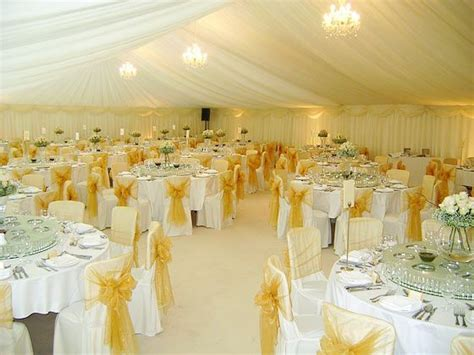 yellow and wedding theme decor yahoo image search