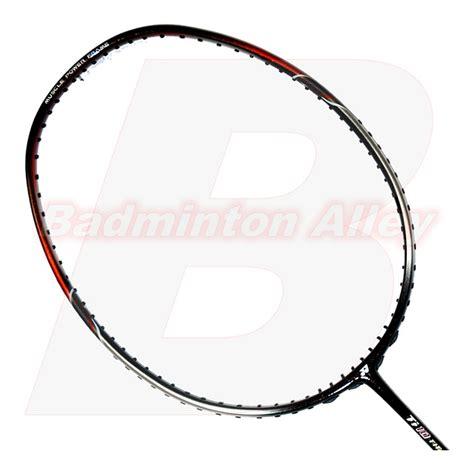 yonex ti 10 titanium mesh limited edition 2011 badminton