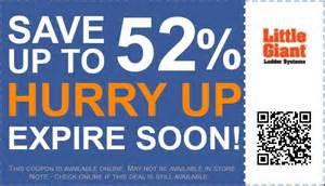 ladder systems coupons june 2017 coupon