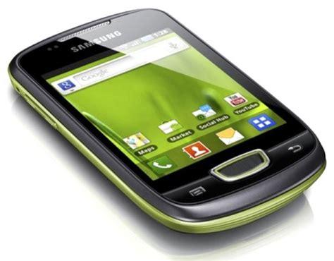 Samsung Galaxy Mini hits Boost Mobile   Ausdroid