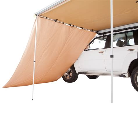 Awning Side Walls by Adventure Awning Side Wall